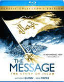 Message, The ( Mohammed: Messenger of God ) (1977)