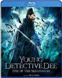 Young Detective Dee: Rise of the Sea Dragon ( Di Renjie: Shen du long wang )