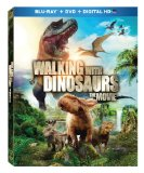 Walking with Dinosaurs 3D (2013)