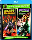 Godzilla vs. King Ghidora ( Gojira vs. Kingu Gidorâ ) (1991)