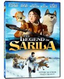 Legend of Sarila, The ( l�gende de Sarila, La )