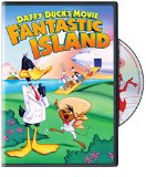Daffy Duck's Movie: Fantastic Island (1983)