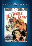 If I Were King (1938)
