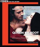 Queen Margot ( reine Margot, La )