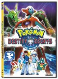 Pokémon the Movie: Destiny Deoxys ( Gekijouban Poketto monsutâ Adobansu jenerêshon: Rekkuu no houmonsha Deokishisu ) (2005)
