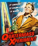 Quatermass Experiment, The ( Creeping Unknown, The ) (1956)