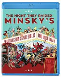 The Night They Raided Minsky's (1968)