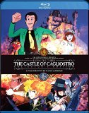 Lupin III: The Castle of Cagliostro ( Rupan sansei: Kariosutoro no shiro ) (1979)