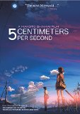 5 Centimeters per Second ( By�soku 5 senchim�toru ) (2007)