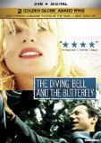 Diving Bell and the Butterfly, The ( Scaphandre et le papillon, Le )