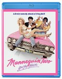 Mannequin 2: On the Move (1991)