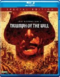 Triumph of the Will ( Triumph des Willens ) (1935)