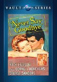 Never Say Goodbye (1956)