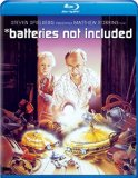 Batteries Not Included (1987)