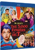 The 5000 Fingers of Dr. T (1953)