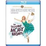 The Unsinkable Molly Brown (1964)