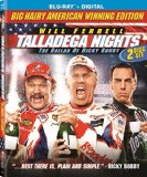 Talladega Nights: The Ballad of Ricky Bobby (2006)