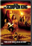 Scorpion King, The (2002)