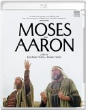 Moses and Aaron ( Moses und Aron )