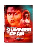 Summer of Fear ( Stranger in Our House )