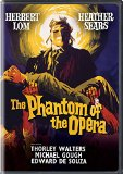 Phantom of the Opera, The (1962)