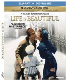 Life is Beautiful ( vita è bella, La ) (1998)