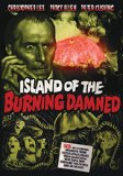 Island of the Burning Damned ( Night of the Big Heat )