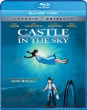 Castle in the Sky ( Tenkû no shiro Rapyuta ) (1986)