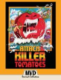 Attack of the Killer Tomatoes! (1979)