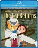 Cat Returns, The ( Neko no ongaeshi ) (2003)