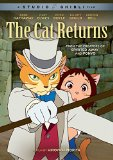 Cat Returns, The ( Neko no ongaeshi )