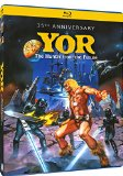 Yor: Hunter from the Future ( mondo di Yor, Il ) (1983)