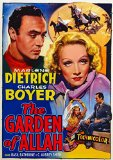Garden of Allah, The (1936)