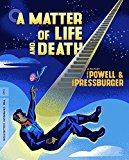 Matter of Life and Death, A ( Stairway to Heaven ) (1946)