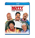 Nutty Professor II: The Klumps (2000)