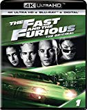 Fast and the Furious, The (2001)