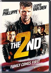 The 2nd DVD Cover