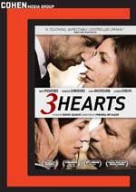 3 Hearts Blu-Ray Cover