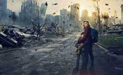 It's Chloe Grace Moretz vs. the alien apocalypse in the top 2016 sci-fi film The 5th Wave