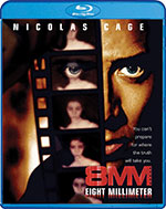 8mm Blu-Ray Cover