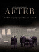 DVD Cover for After