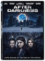 After Darkness DVD Cover