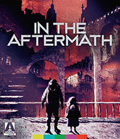 In the Aftermath Blu-Ray Cover