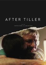 After Tiller DVD Cover