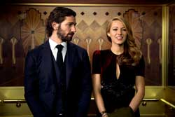 Michiel Huisman and Blake Lively find love knows no age in the top romance movie of 2015, The Age of Adaline.