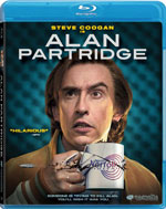 Alan Partridge Blu-Ray Cover