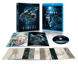 Aliens: 30th Anniversary Edition Blu-Ray Collection