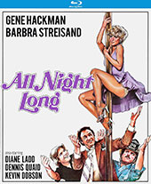 All Night Long Blu-Ray Cover