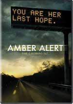 Amber Alert DVD Cover