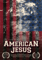 DVD Cover for American Jesus